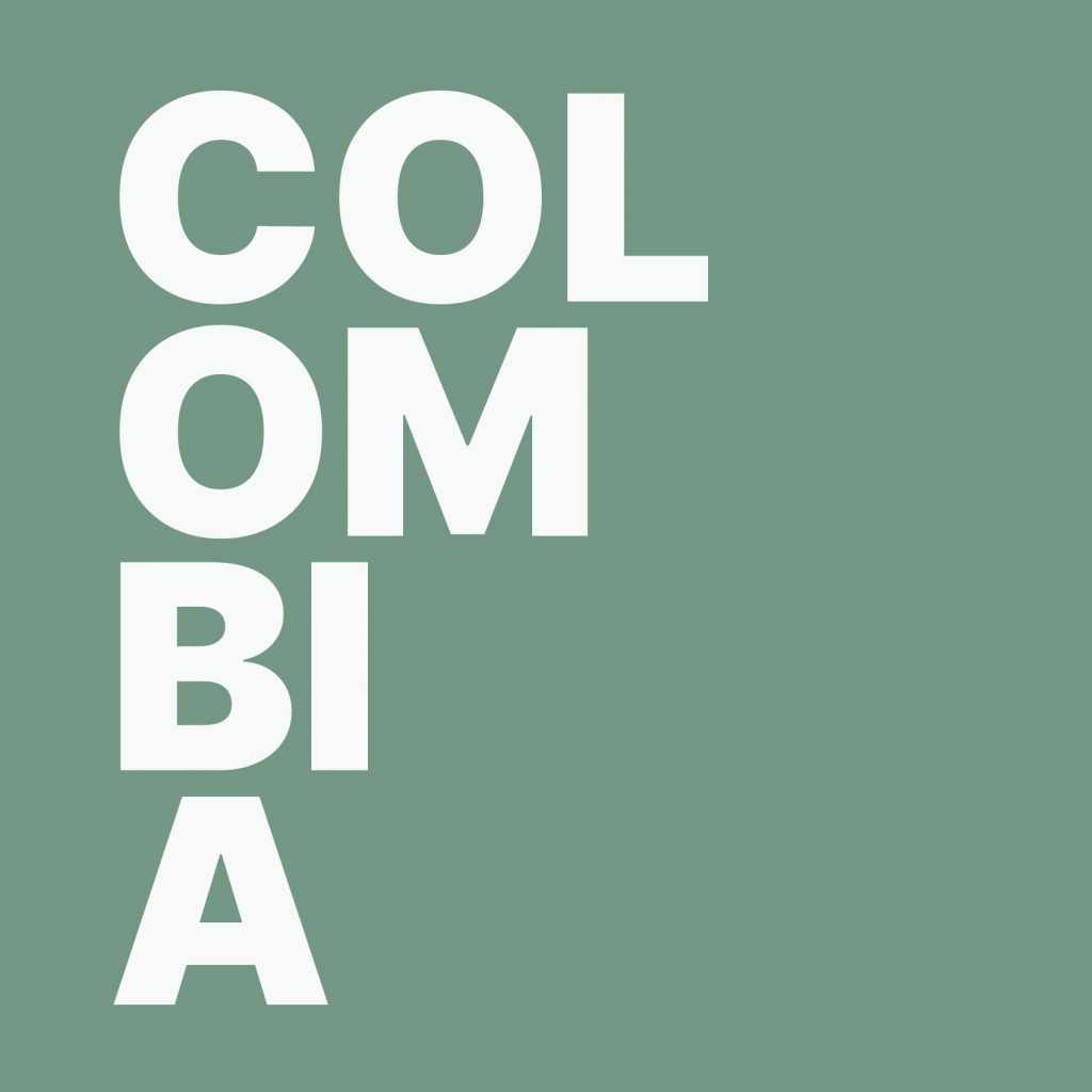 Colombia Matte Coffee